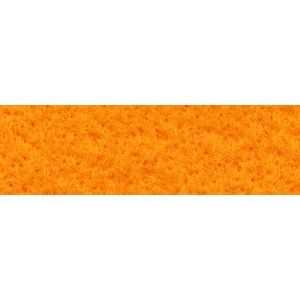 Bastelfilz-Platten, 50 x 70 cm, ca.4mm -orange-