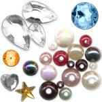 Schmucksteine & -perlen