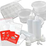 Verpackungen & Verkaufshilfen